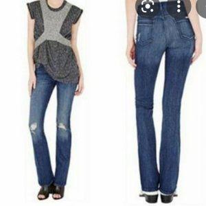 Sass & Bide Mojo-Kiko Jeans